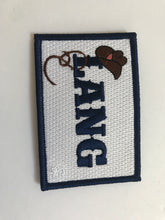 Lang Ranch Elementary Patch