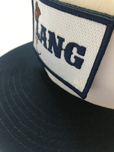 Hat + LANG patch