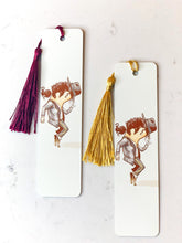 King Of Nuts Bookmark Merch Abby's Better