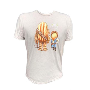 The Millennium Almond  -  UNISEX T-Shirt