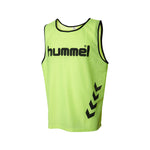 Ginga Training Bib - Neon Yellow