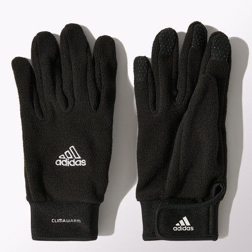 Fieldplayer Gloves - Black