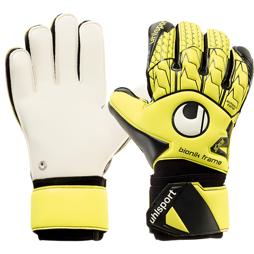 Supersoft Bionik Goal Keeper Gloves