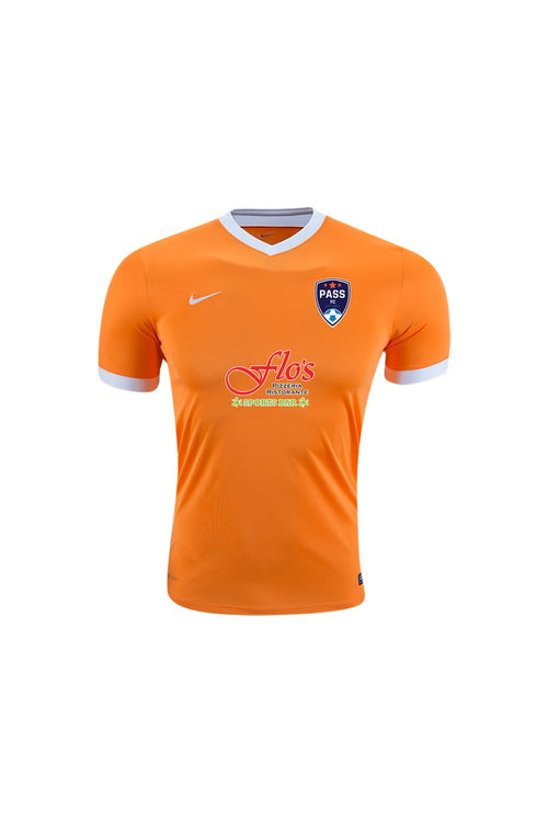 PASS Select Game Jersey - Orange