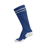 Ginga Game Sock - True Blue