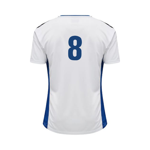 Ginga Game Jersey - White