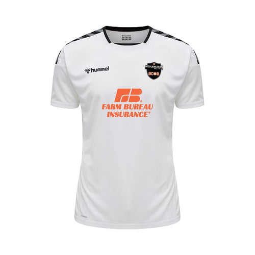 SCOR Game Jersey - White