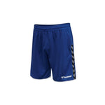 Ginga Game Short - True Blue