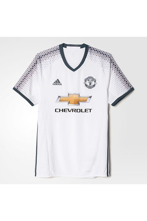 Men's Manchester United Third Jersey