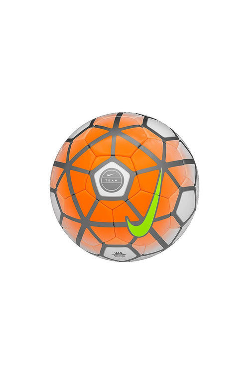 ZYSA Club Team Ball - Orange