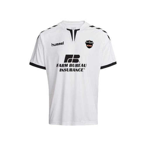 SCOR MSPSP Game Jersey - White