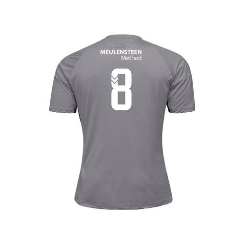 SCOR DA Game Jersey - Grey