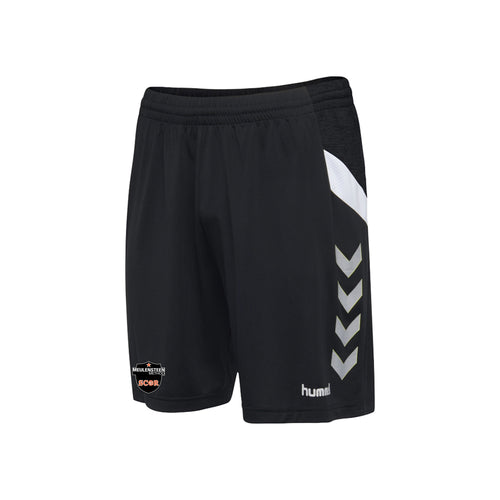 SCOR Game Shorts - Black