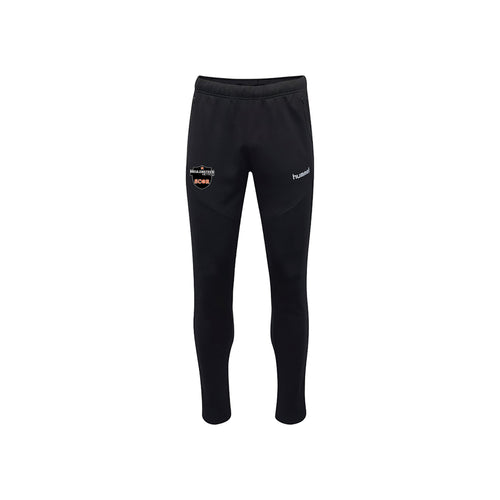 SCOR Training Pants - Black