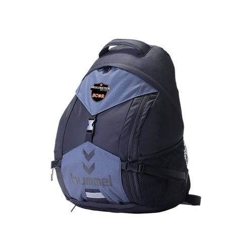 SCOR Team Backpack - Black