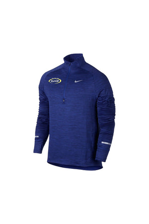 RunGR Men's Element Top - Royal