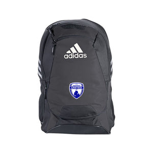 United Team Backpack - Black