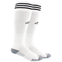 Eastside FC Game Sock - White