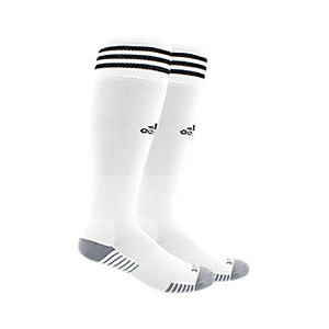 Force Game Sock - White