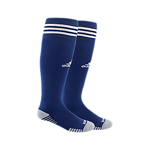 Vail Game Sock - Navy