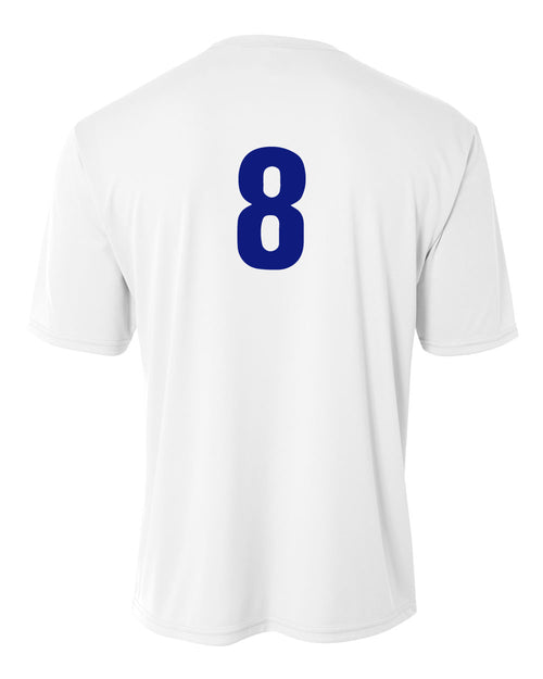 USA Game Jersey - White