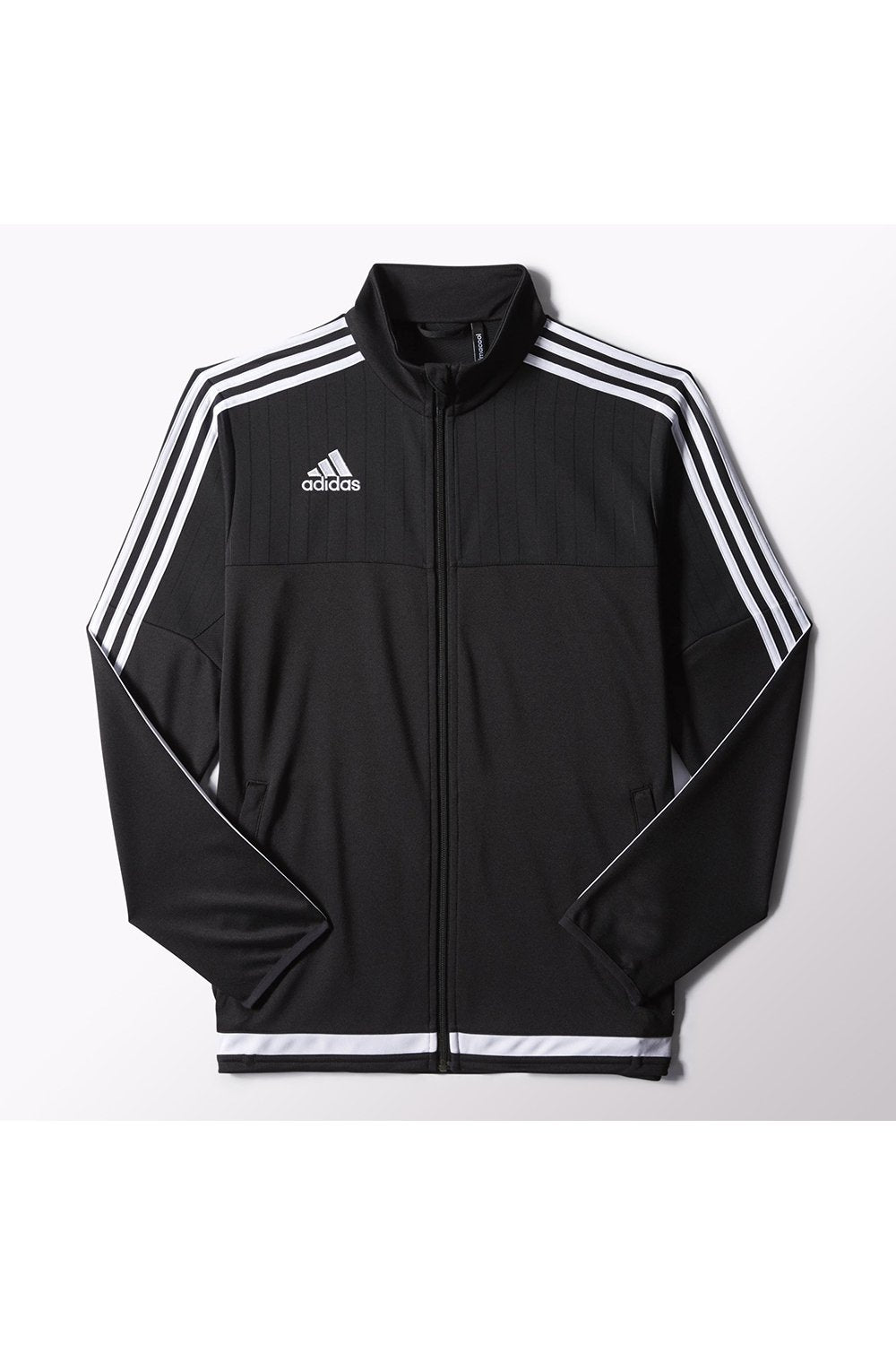 adidas Youth Soccer Tiro 15 Training Jacket S22330 Men