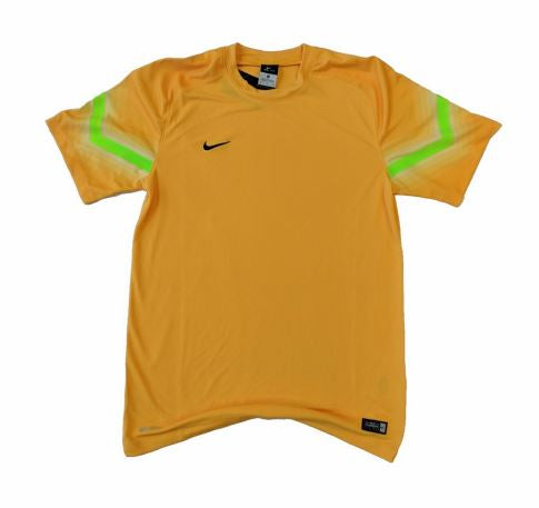 Men's SS Goleiro Goalie Jersey