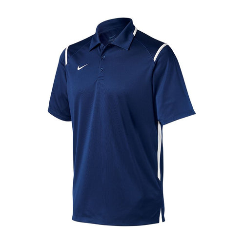 Nike Gameday SS Polo-NVY