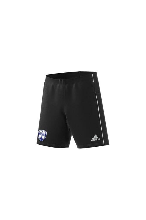 United Training Short - Black