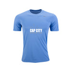 Cap City SS Training Jersey - Light Blue