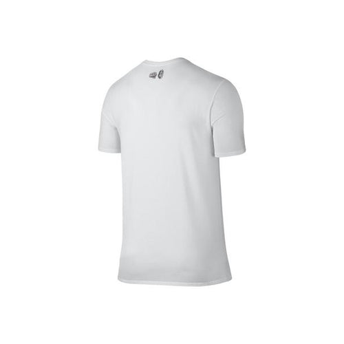 Men's Neymar Verbiage Tee - White
