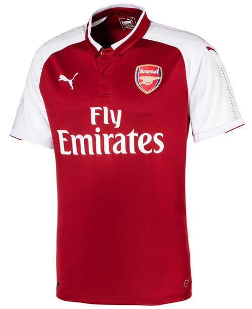 AFC Home Replica Shirt-Red