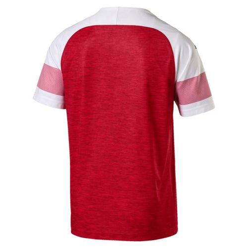 Men's Arsenal Home Jersey-Red