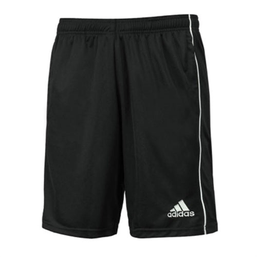 Men's Core 18 Training Shorts - Black