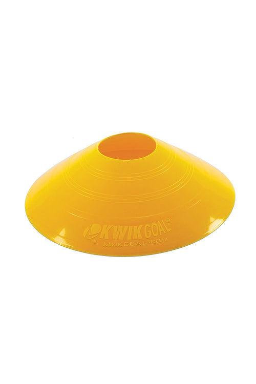 Small Disc Cones - 25 per pack