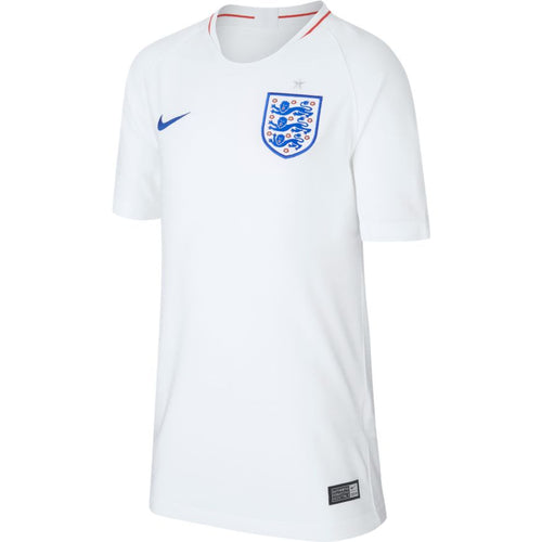 Youth England Home Stadium Jersey