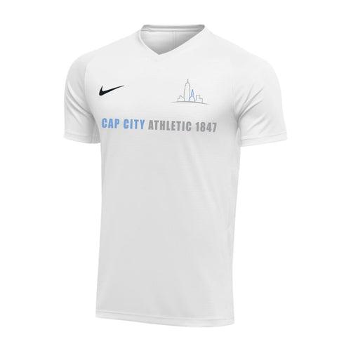 Cap City Game Jersey - White