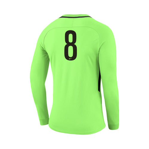 PASS Goalie Jersey - Green