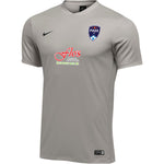 PASS Training Jerseys - Silver