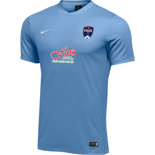 PASS Training Jersey - Blue