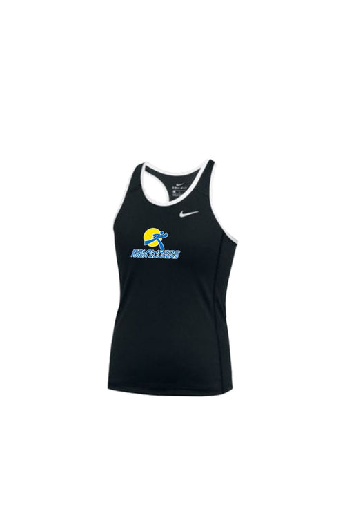 KAR Women's Tank - Black