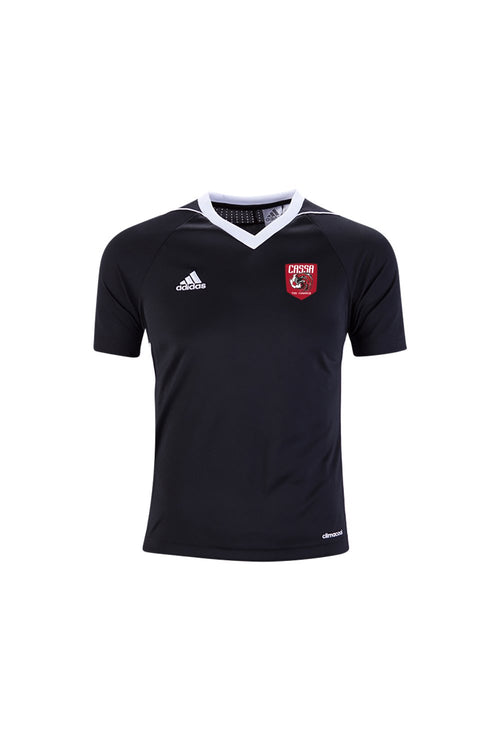 CASSA Game Jersey - Black
