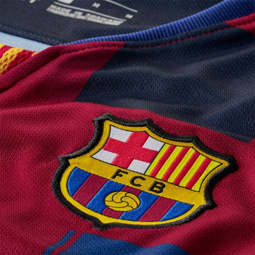 Youth FCB 20th Anniversary SS Stadium Jersey