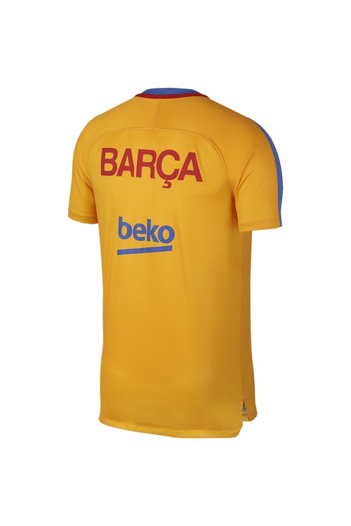 Men's FC Barcelona Dry Squad Top