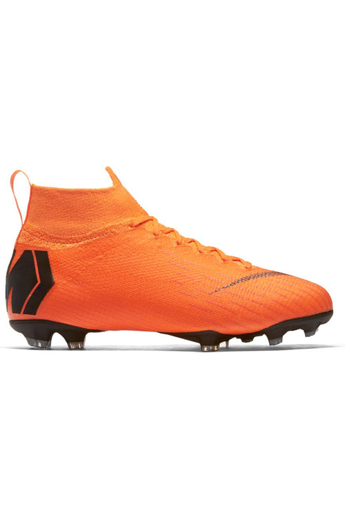 JR Superfly 6 Elite FG - BLK