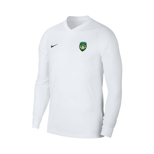 Portage Select LS Game Jersey - White