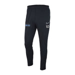 Cap City Training Pant - Black