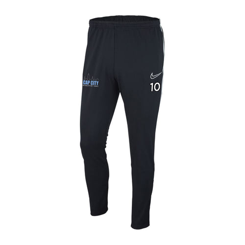 Cap City Juniors Training Pant - Black