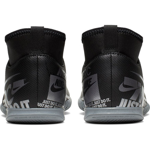 Nike Jr. Mercurial Superfly 7 Club IC-BLK/GRY