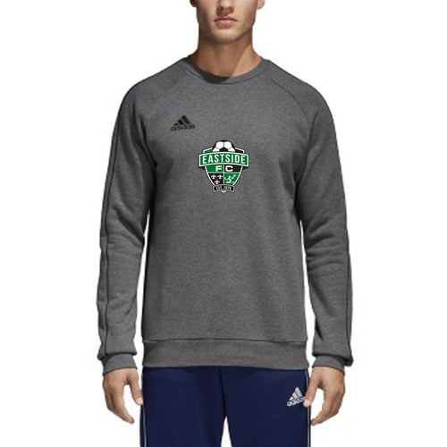 Eastside FC Crew Sweatshirt - Grey